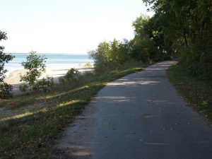LakeFront.Path.Two